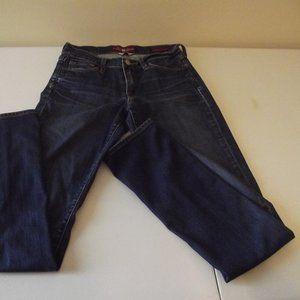 Lucky Sofia Straight Leg Jeans Size 2/26